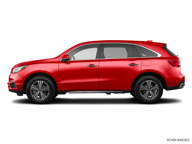 2019 Acura MDX PARCH