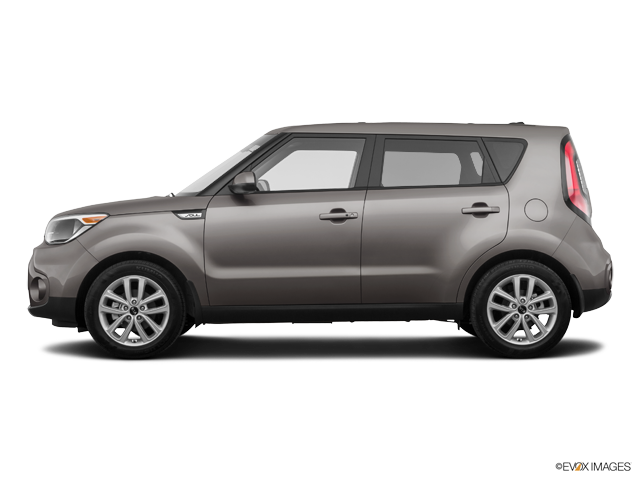 New 2019 KIA Soul in Duluth, MN