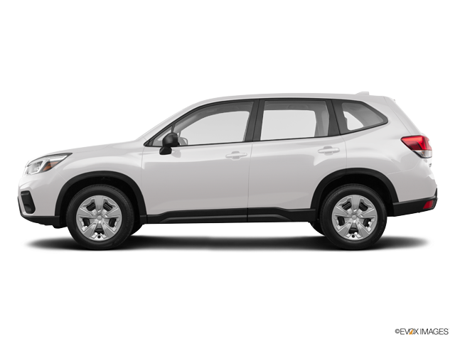2019 Subaru Forester Base Jf2skacc2kh421870 Paul Moak Honda