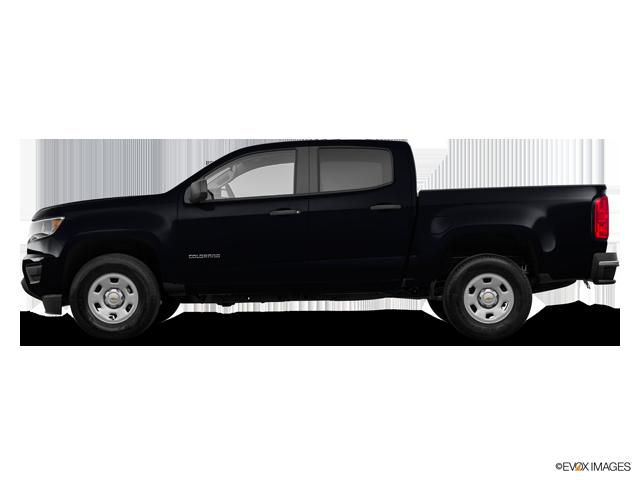 2019 Chevrolet Colorado 2WD Z71 Crew Cab