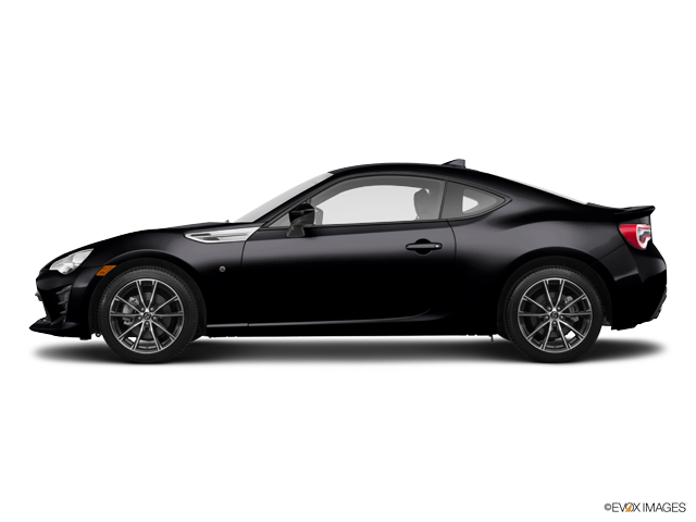 2019 Toyota 86 Manual