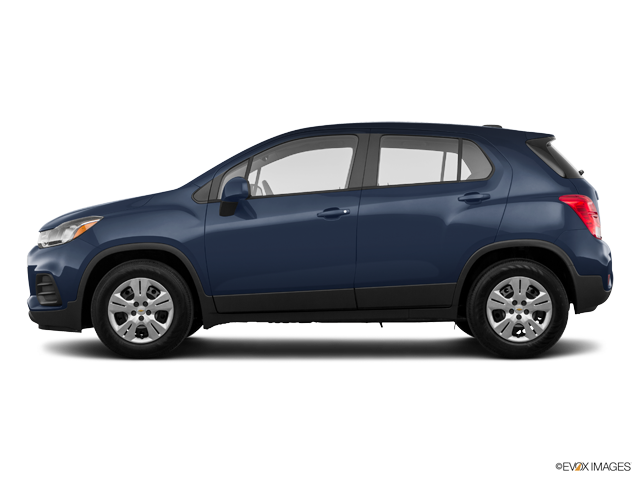 New 2019 Chevrolet Trax in Broken Arrow, OK