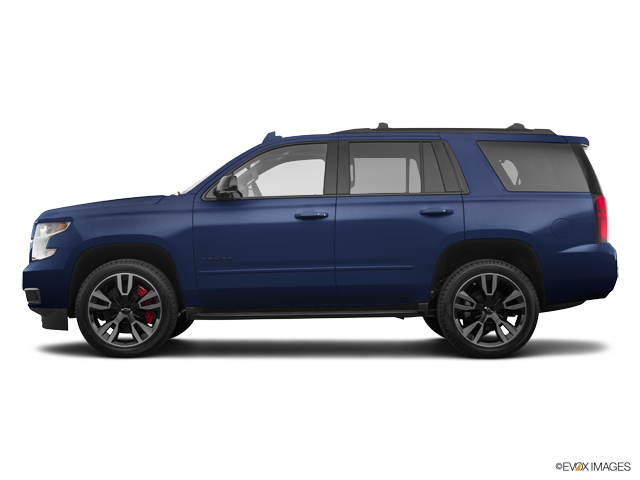 Good 2019 Chevrolet Tahoe Premier
