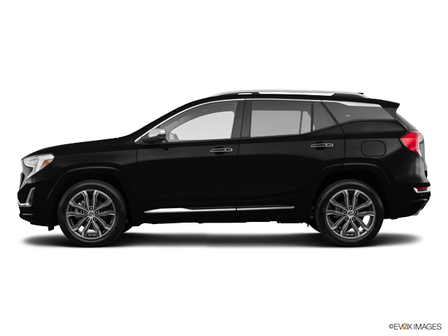 New 2019 GMC Terrain in Quakertown, PA