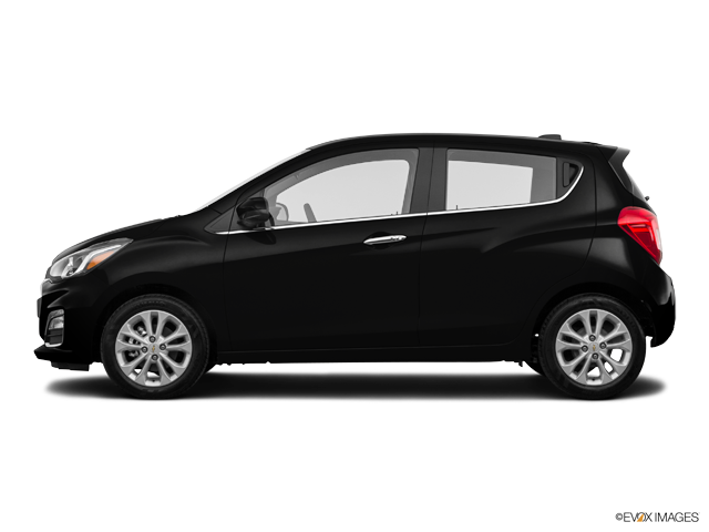 New 2019 Chevrolet Spark in High Point, NC