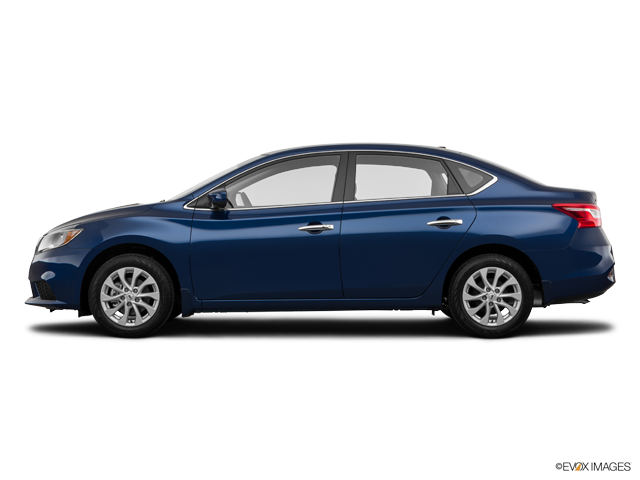 New 2019 Nissan Sentra in Lumberton, NC