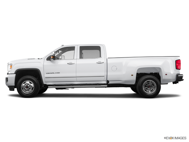 2019 GMC Sierra 3500HD Base