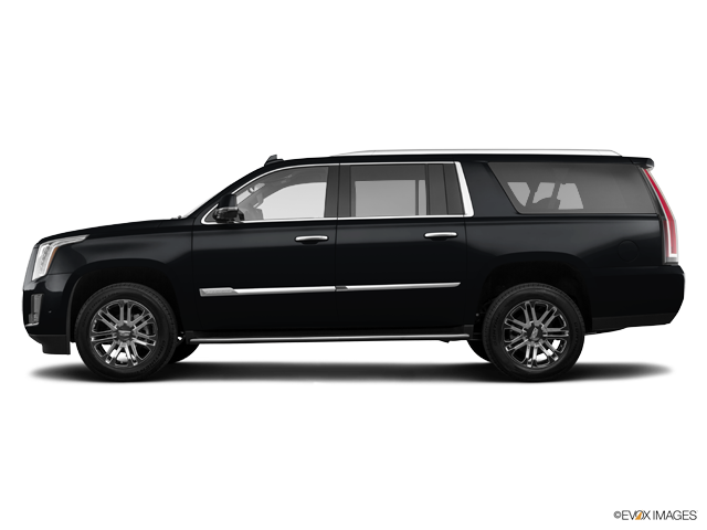 New 2019 Cadillac Escalade ESV in Orange County, CA