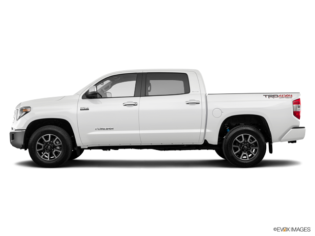 New 2019 Toyota Tundra in Berkeley, CA