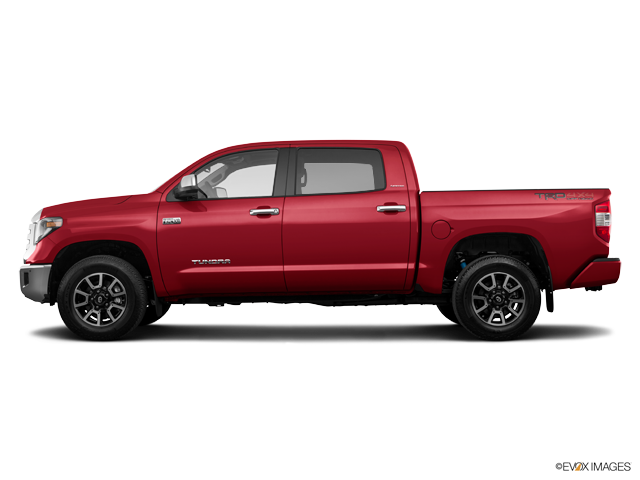 New 2019 Toyota Tundra in Claremont, CA