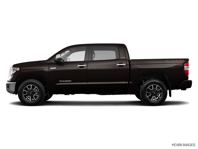 New 2019 Toyota Tundra in Mason City, IA