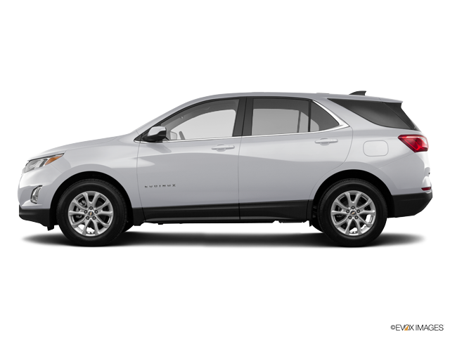 New 2019 Chevrolet Equinox in Savannah, MO