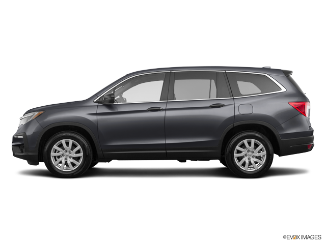 New 2019 Honda Pilot in Port Arthur, TX