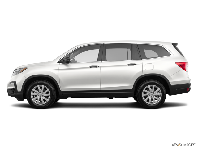 New 2019 Honda Pilot in Akron, OH