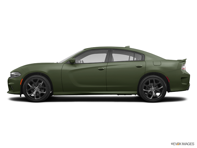 New 2019 Dodge Charger in Orlando, FL