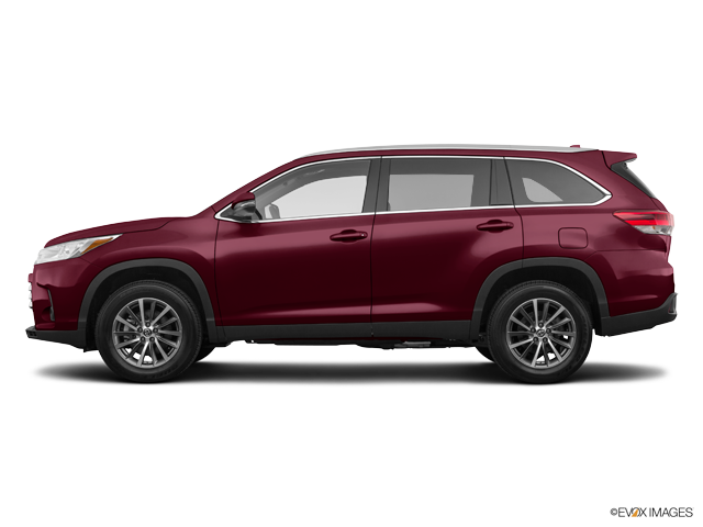 New 2019 Toyota Highlander in Port Angeles, WA
