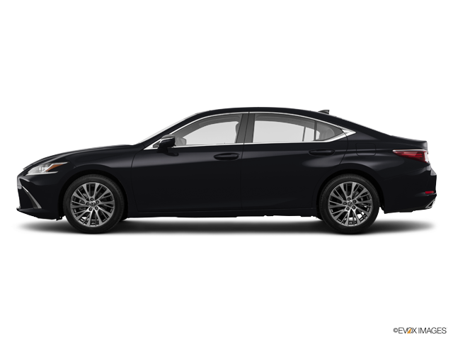 2019 Lexus ES ES 350 Luxury