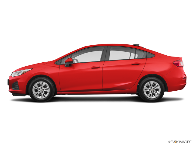 New 2019 Chevrolet Cruze in Fort Worth, TX
