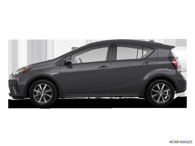 New 2019 Toyota Prius C in Berkeley, CA