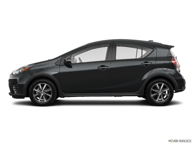 New 2019 Toyota Prius C in Cleveland Heights, OH