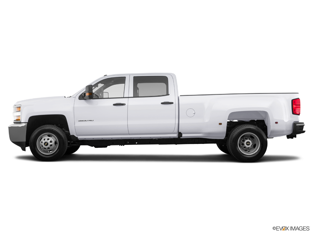 New 2019 Chevrolet Silverado 3500HD in Orange County, CA