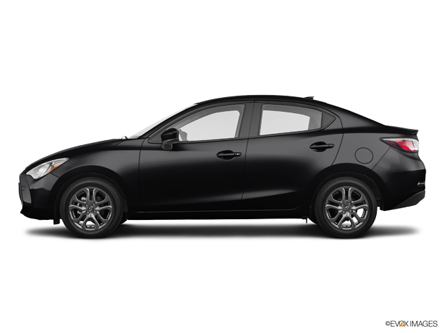 2019 Toyota Yaris Sedan LE