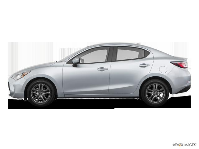 New 2019 Toyota Yaris Sedan in Claremont, CA