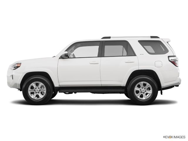 New 2019 Toyota 4Runner in McKinney, TX