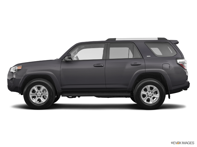 New 2019 Toyota 4Runner in Ventura, CA