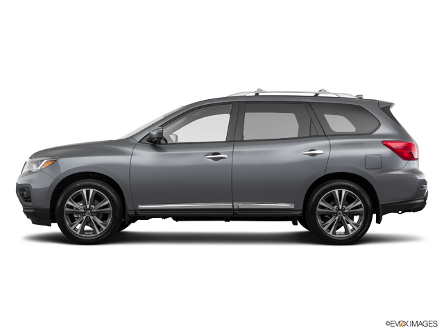 New 2019 Nissan Pathfinder in , OH