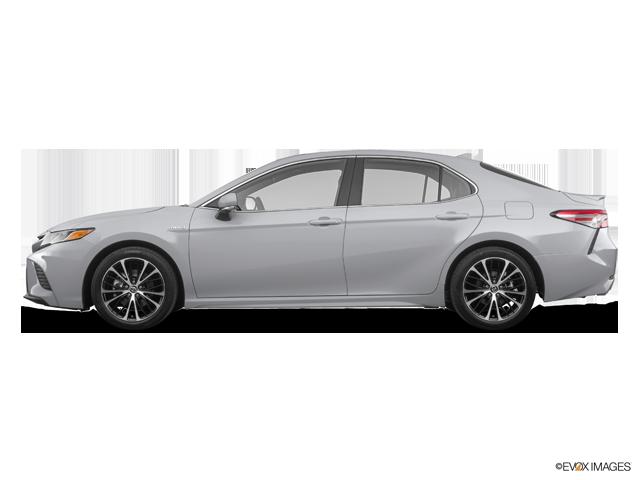 2019 Toyota Camry Hybrid Hybrid LE