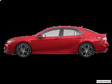 2019 Toyota Camry Hybrid Hybrid SE