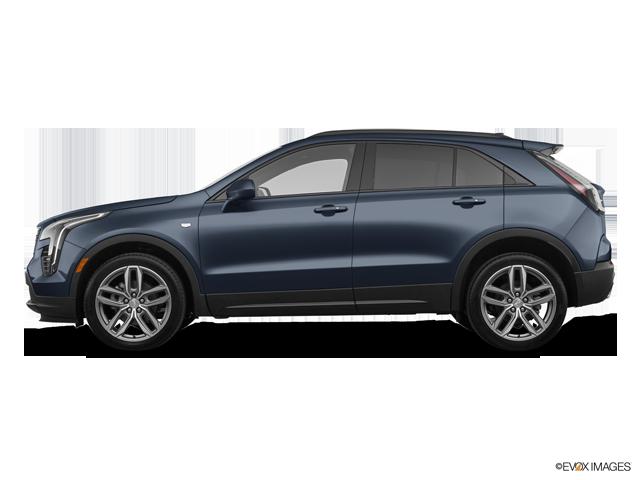 2019 Cadillac XT4 FWD Sport