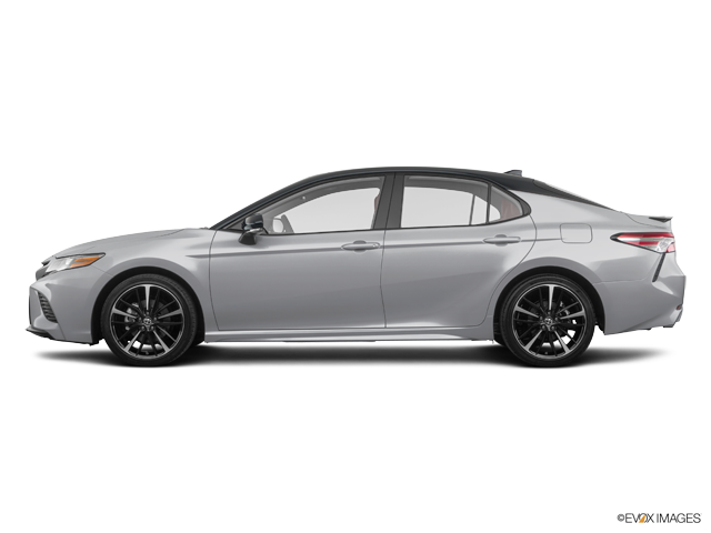 New 2019 Toyota Camry in Spartanburg, SC