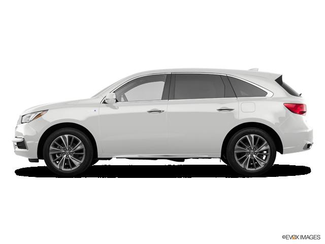 2019 Acura MDX Sport Hybrid w/Technology Pkg