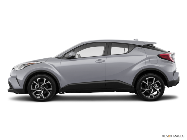 New 2019 Toyota C-HR in Paducah, KY