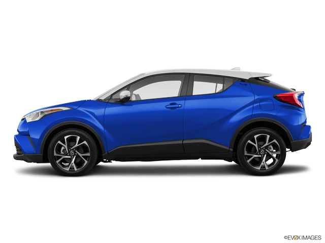Used 2019 Toyota C-HR in Cape Girardeau, MO