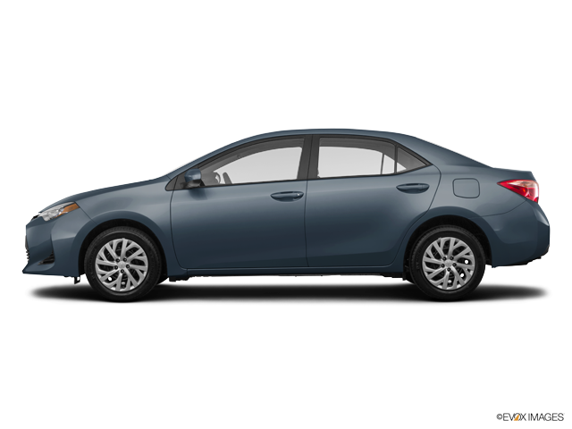 New 2019 Toyota Corolla in DeLand, FL
