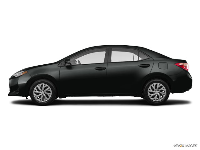 New 2019 Toyota Corolla in Coconut Creek, FL