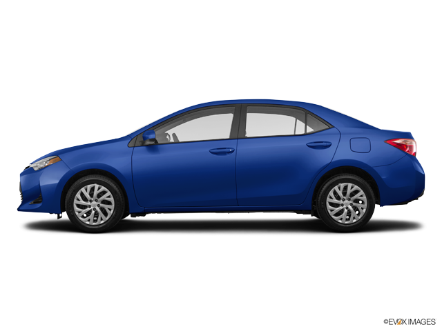 New 2019 Toyota Corolla in Paducah, KY