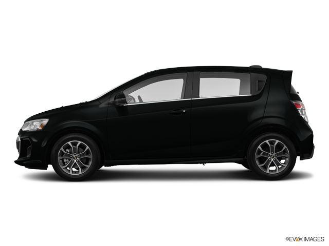 New 2019 Chevrolet Sonic in Costa Mesa, CA