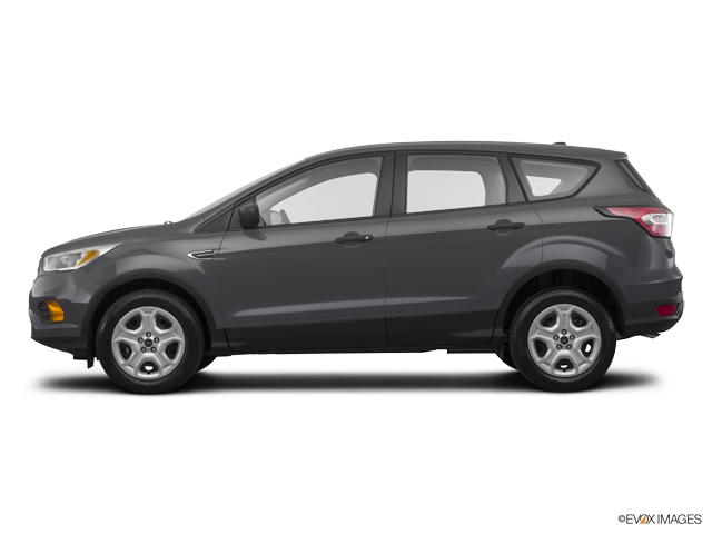 2019 Ford Escape S