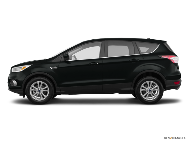 New 2019 Ford Escape in Medford, OR