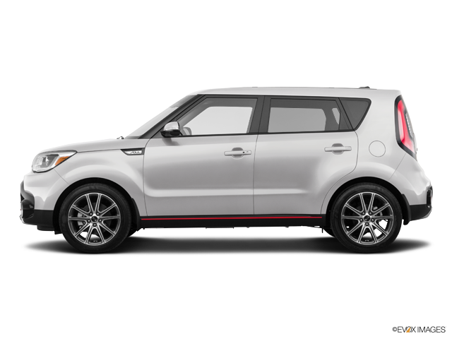 New 2019 KIA Soul in East Hartford, CT