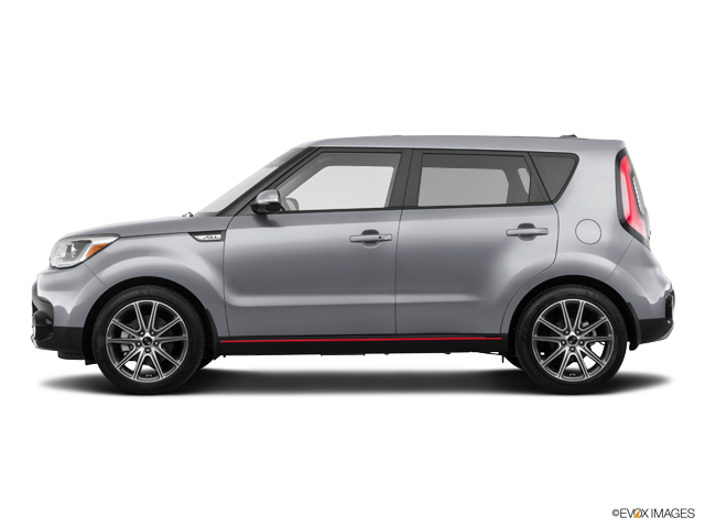 New 2019 KIA Soul in Orlando, FL