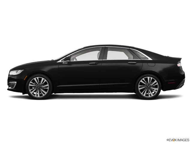 2019 Lincoln MKZ Reserve II
