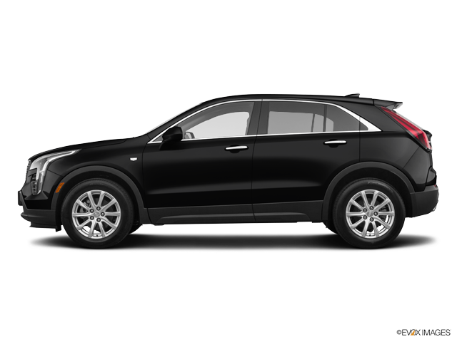 New 2019 Cadillac XT4 in Orange County, CA