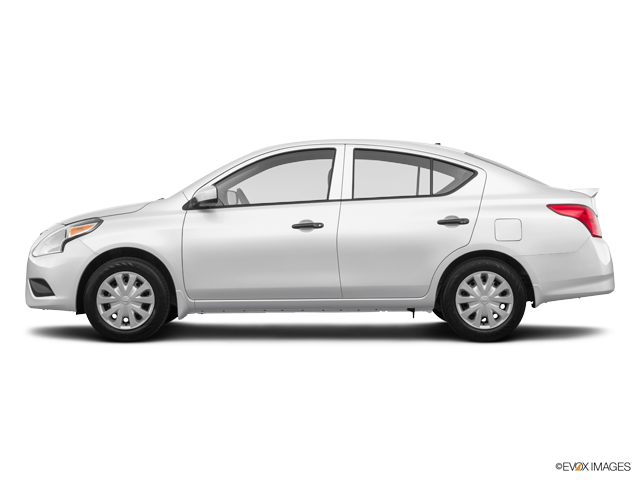 New 2019 Nissan Versa in Lumberton, NC