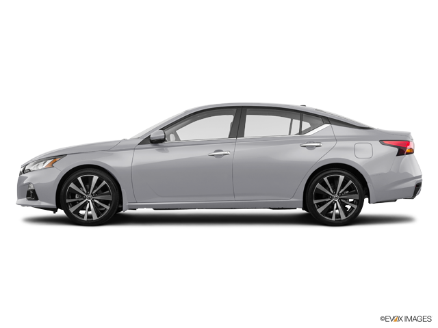 New 2019 Nissan Altima in Lumberton, NC