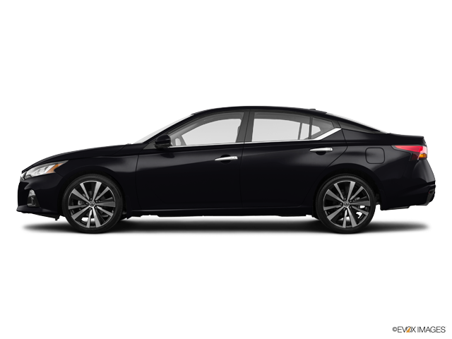 New 2019 Nissan Altima in Hoover, AL